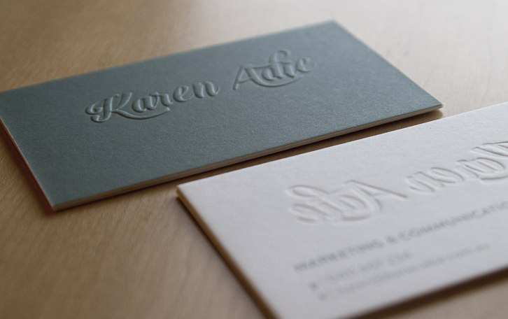 Nox Creative Business Cards That Pack A Punch Nox Creative