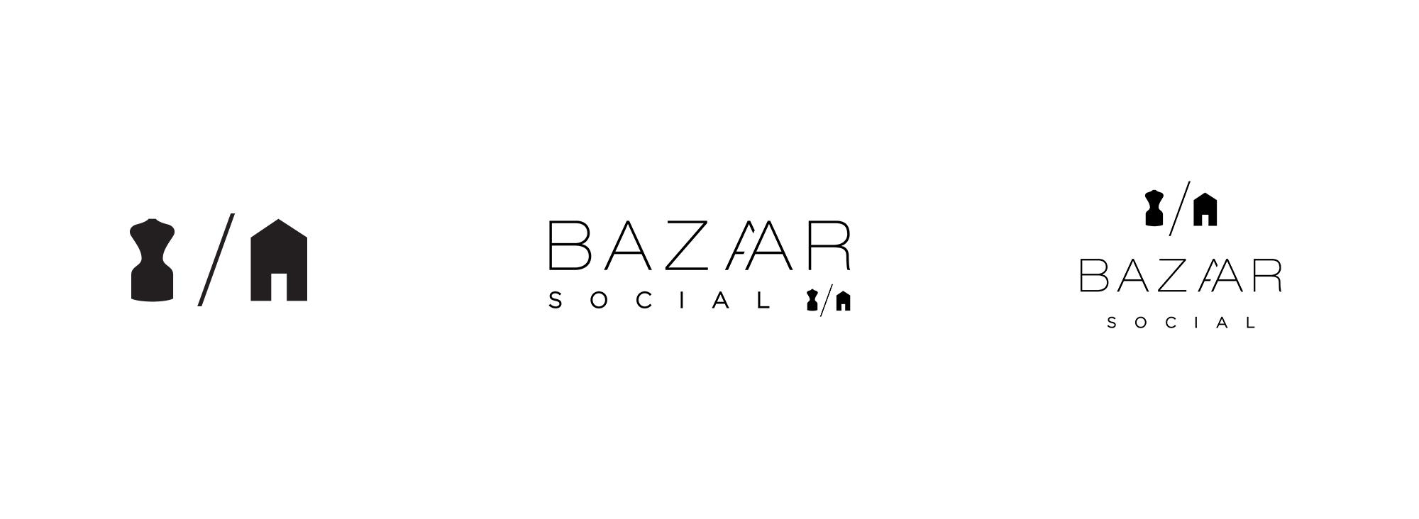 bazaar logos