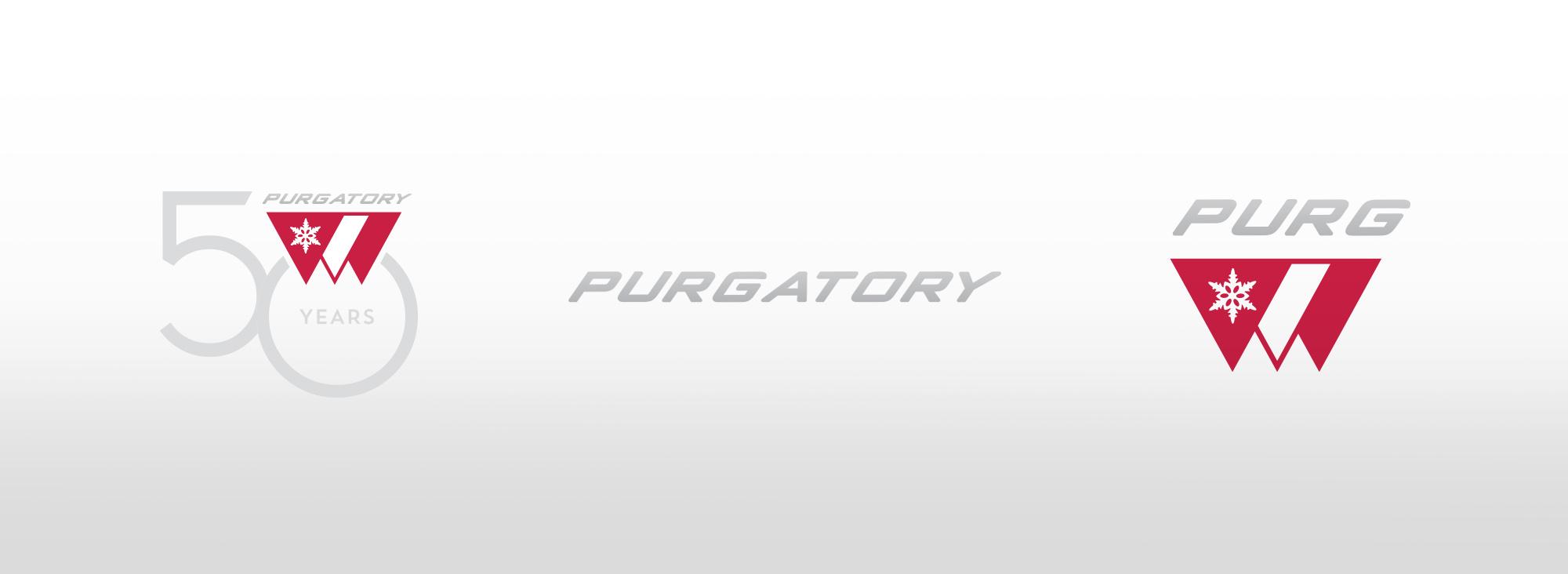 Purg Logos